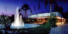 Paestum fotografie capo di fiume e heraion alla foce for Hotel ariston paestum