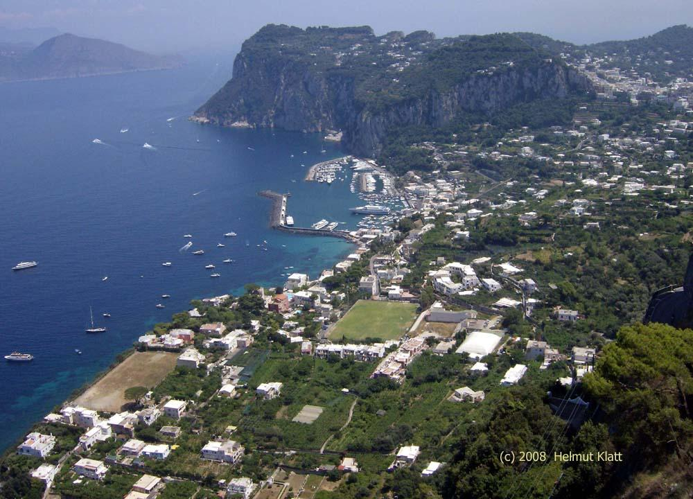 Capri Photos