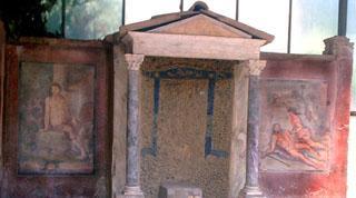 Pompeii Photos And Panoramas